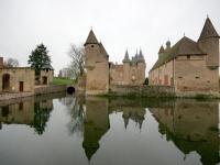 kasteel-La-Clayette
