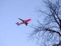 landing bij Eelde